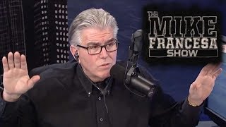 Mike Francesa Ben McAdoo and the Giants are lost WFAN