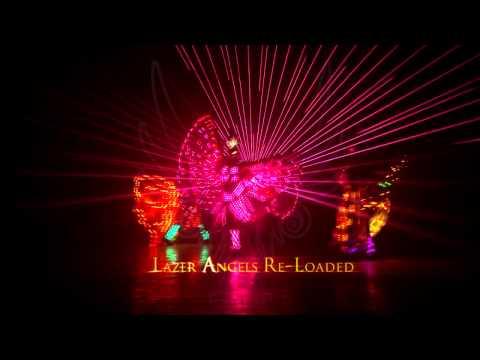 Lazer Angels