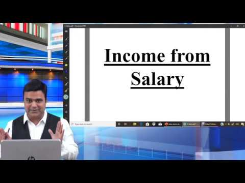 video Tax (Income tax + GST+CUSTOM) By Adv Amit Kumar CS Executive Regular
