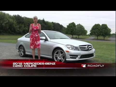 Mercedes Benz C Класс 250