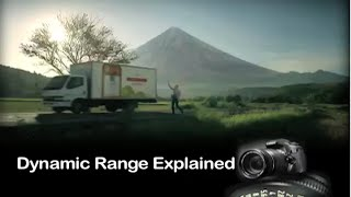 Tutorial on Cinematography - How to Maximize Your Camera's Dynamic Range