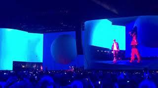 Justin Bieber ft. Ariana Grande - Sorry (Coachella Weekend 2, 21/04/19) *playback AF*