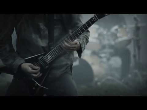 Kalmah - Seventh Swamphony online metal music video by KALMAH