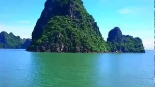 danh lam cảnh đep Việt Nam