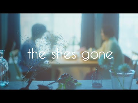 the shes gone 「ふたりのうた」Music Video