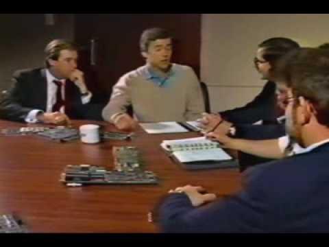 Techno Babble (Compaq-style '88)