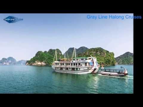Gray Line Halong