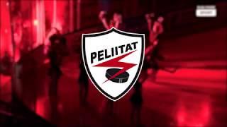 Maalikooste: Peliitat - Leki 15.12.2018