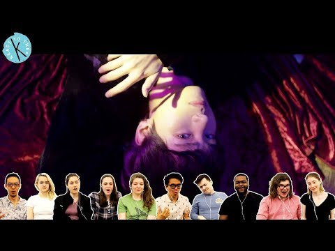 Classical Musicians React: Taehyung 'Singularity'
