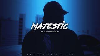 Hard Rap Instrumental | Aggressive Hip Hop Beat (prod. ViolentBeatz)