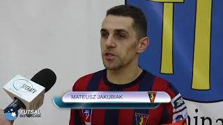 Magazyn Futsal Ekstraklasy - 19 kolejka