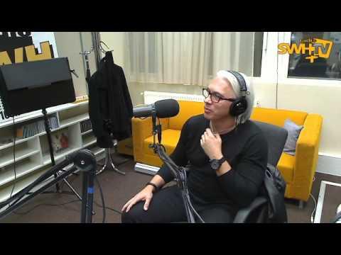 B эфире Радио SWH+  всемирно известный  русский баритон Дмитрий Хворостовский