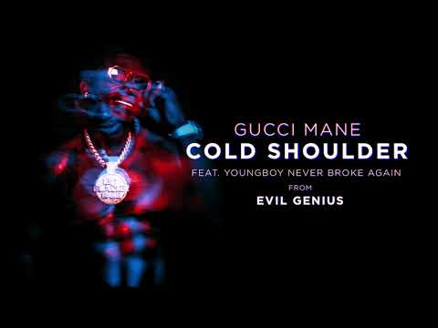 Cold Shoulder (feat. YoungBoy Never Broke Again)