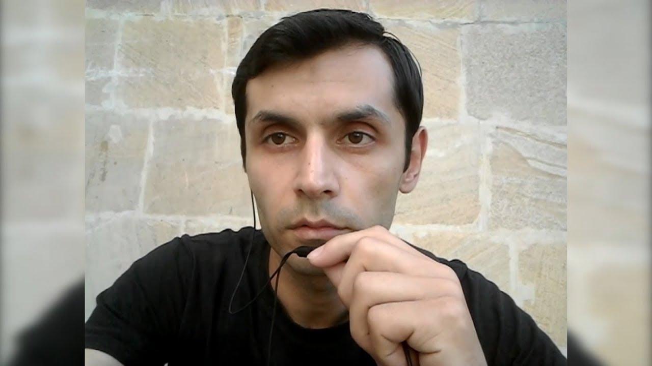 Прокурор затребовал пожизненное для Юниса Сафарова