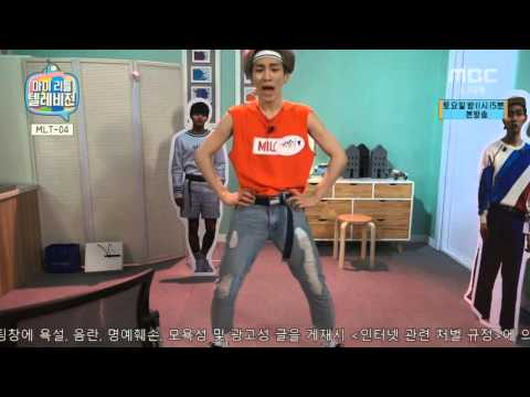 Key dancing girl groups [COMPILATION // 2015]