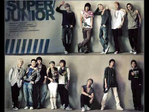 Super Junior - L.O.V.E
