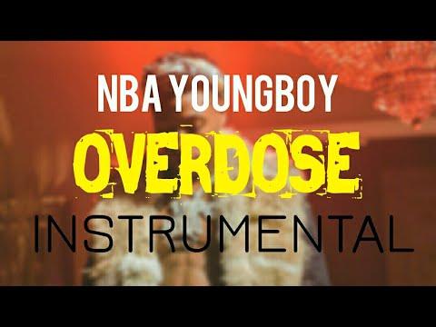 NBA YoungBoy - Overdose [INSTRUMENTAL] | Prod. by IZM