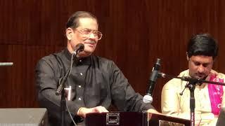 Pandit Ajay Chakraborty - part1