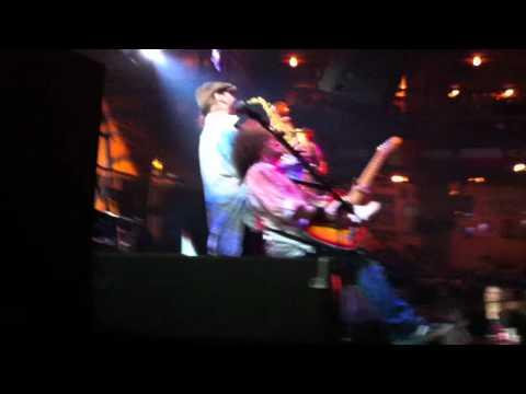 Billy's band - Зимний сон Musictown club 24.12.11.mp4