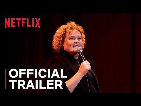 Fortune Feimster in concert