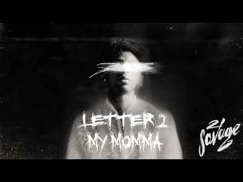 letter 2 my momma