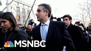 Joe: Yesterday Had To Have Been Troubling For President Donald Trump | Morning Joe | MSNBC