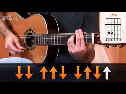 Baixar Garotas Não Merecem Chorar - Luan Santana (aula de violão simplificada)