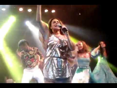 Baixar Daniela Mercury - Couchê- Camarote da Rainha 2013