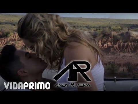 Mejor Que Él - Andy Rivera (Lyric Video) ®