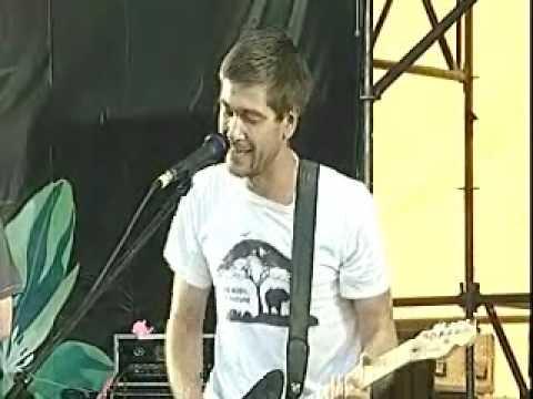 Сплин - Настройка звука (НАШЕствие 2009)