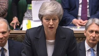 Live: Theresa May takes part in PMQs after no confidence vote triggered   ITV News