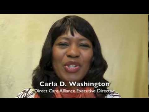 DCA Executive Director Carla D. Washington on the significance of the regulations.