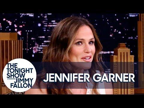 Jennifer Garner Details Her and Her Daughter's Dramatic Kayak Rescue