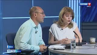 Александр Бурков сегодня отвечал на вопросы журналистов в режиме конференц-связи