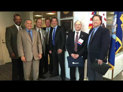 HARDI Members Advocate on Capitol Hill