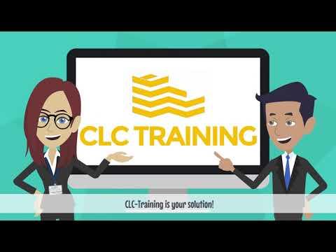 CLC Training introduction