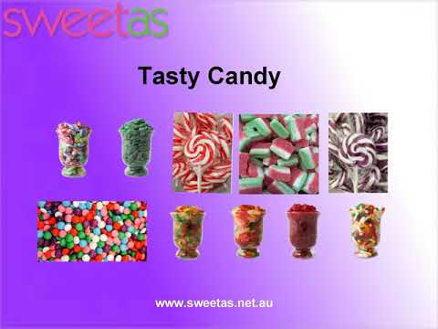 Buy Candy Buffet Online from Sweet As
