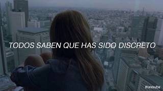 everybody knows ; sigrid (justice league)「sub español」