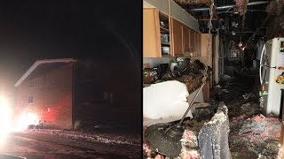 My House Set On Fire | How It Happened