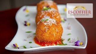 How To Make Sicilian Arancini