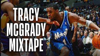 Tracy McGrady's ULTIMATE Career Mixtape | Raptors, Magic, Rockets, Allstar!