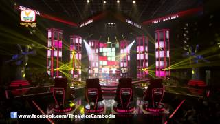 Promos - The Voice Cambodia - Live Show 5 - 09 Nov 2014