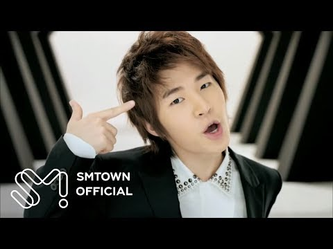 SUPER JUNIOR-M 슈퍼주니어-M 'Super Girl' MV Korean Ver.