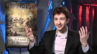 Joe Mazzello On The Pacific | Empire Magazine