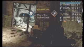 La Peann - COD Ghosts Gameplay