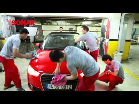 SONAX Trio Tanıtım