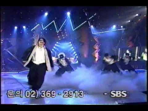 19961128 충전100%쇼 아주 특별한 선물- H.O.T(R.ef-찬란한 사랑)