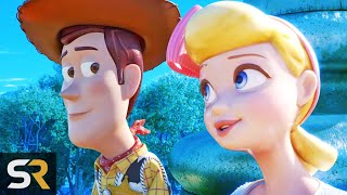 10 Things Only Adults Noticed In Toy Story 4