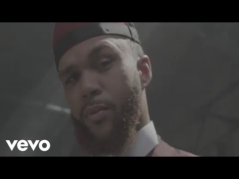 Jidenna - Becoming (Vevo LIFT)