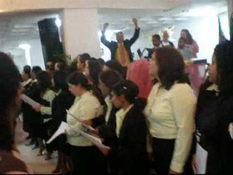 UFEP & UMADB - louvam na Betel